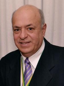 Domingo Glenir Santarnecchi