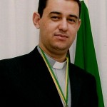 Pe. Jordélio Siles Ledo CSS