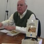 Lançamento livro - Clovis Roberto dos Santos
