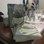Lançamento da Revista Tamises 16, publicação anual realizada pela Academia
