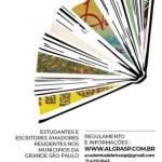 """Concurso Literário """"Nicola Tortorelli"""""""
