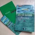 """Lançamento do livro """"Seleção Natural e outros contos"""""""